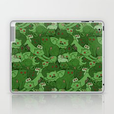 The Horde Approaches Laptop & iPad Skin