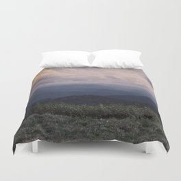 Appalachia Duvet Cover