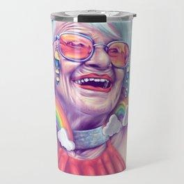 Baddie Travel Mug