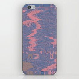 DNoise #4 iPhone Skin
