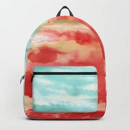 Chili Pepper Backpack