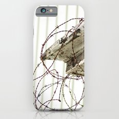 The Wire iPhone 6s Slim Case