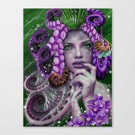 Tako 2 Canvas Print