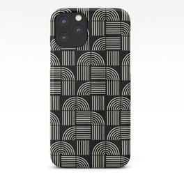 Balance Lines iPhone Case