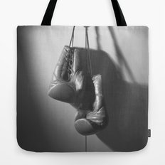 Boxing BXNG Tote Bag