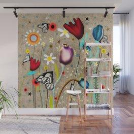 Rupydetequila - Bohemian Paradise Wall Mural