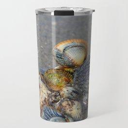 Sea pearls Travel Mug