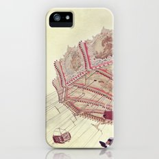 Carousel iPhone (5, 5s) Slim Case