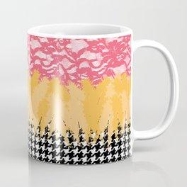 Cancan Coffee Mug