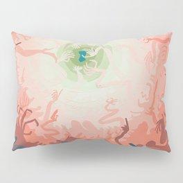 One Dollar Pillow Sham