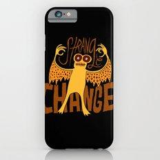 Strange Change iPhone 6s Slim Case