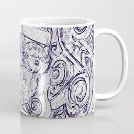 NMT ANGELS - GREEN Coffee Mug