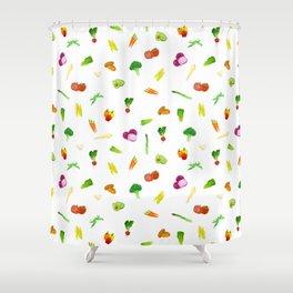 vegan friendly Shower Curtain