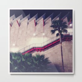 Los Angeles County Museum of Art Metal Print