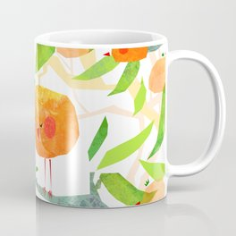 Mandariny Coffee Mug