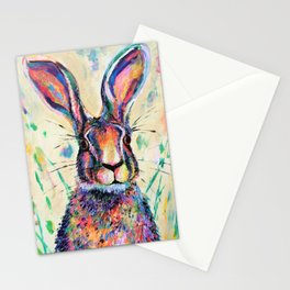 Harry Hare Stationery Cards
