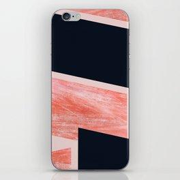 iNDULGE & vICE iPhone Skin