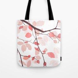 Botanical love Tote Bag