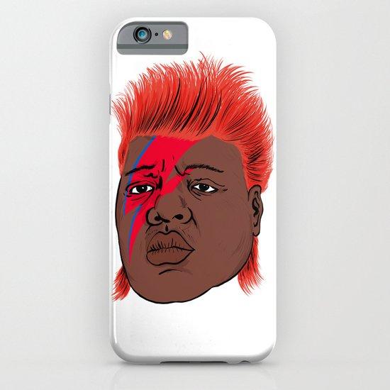 Biggie Stardust iPhone & iPod Case