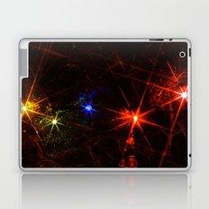 Christmas Funk Laptop & iPad Skin
