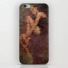Figure iPhone Skin