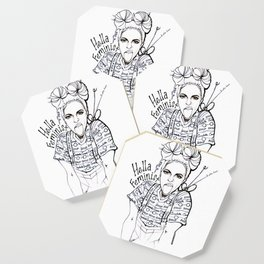 #STUKGIRL EMMA Coaster
