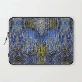 Intergalactic Transcode Laptop Sleeve