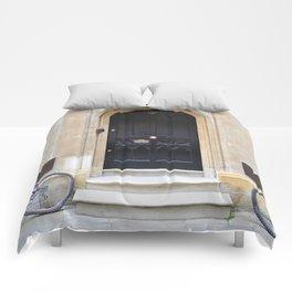 Doors Oxford 4 Comforters