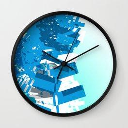62318 Wall Clock