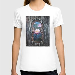 Looking Within T-shirt