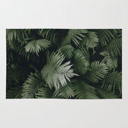 tropical xi Rug