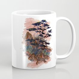 Dry Nature Coffee Mug