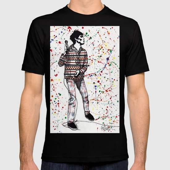 TWISTERELLA - Stoned T-shirt