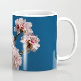 Spring Cherry Tree Blossoms - I Coffee Mug