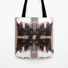 Vanished Tote Bag