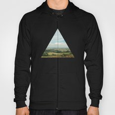 I Can See For Miles Hoody