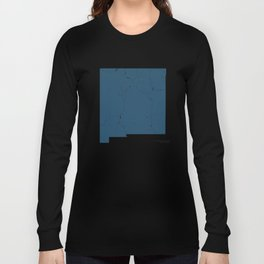 New Mexico Parks - v2 Long Sleeve T-shirt