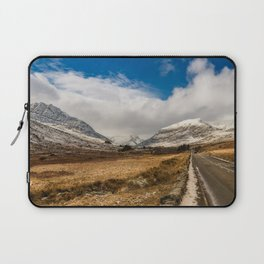 Mountain Highway Snowdonia Laptop Sleeve