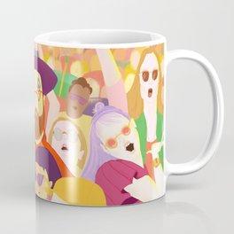 Summer festival Coffee Mug