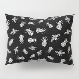 occult bees Pillow Sham