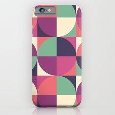 Quarters Quilt 3 Slim Case iPhone 6s