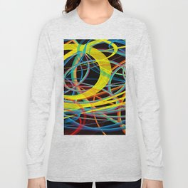 Roundabouts Long Sleeve T-shirt