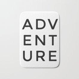 Adventure Bath Mat