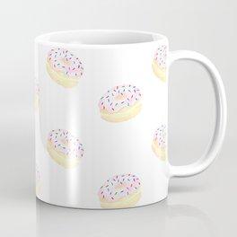 Pink Donuts! Coffee Mug