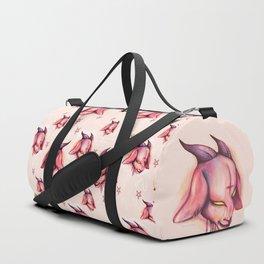 Baphomet Baby Duffle Bag