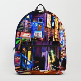 Times scuare Backpack