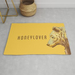 Honeylover Rug