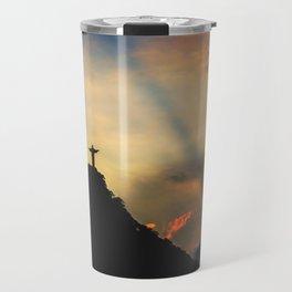 Sunshine Rio Travel Mug