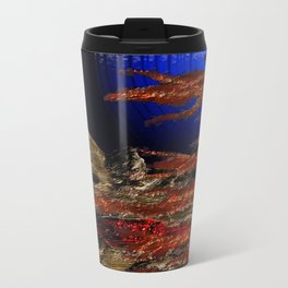 Fragment of Sorrow Travel Mug