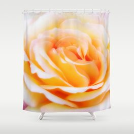 Glorious Rose Shower Curtain